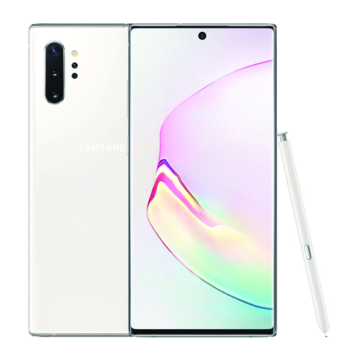 Samsung Galaxy Note 10 PLUS - 256GB